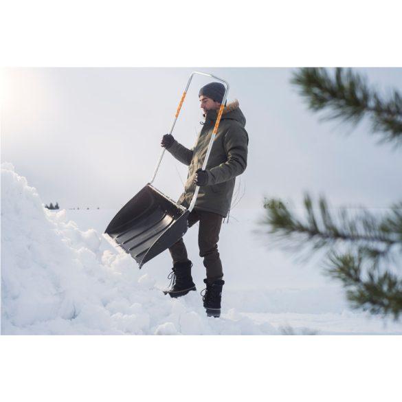 FISKARS SnowXpert hószán (fekete)