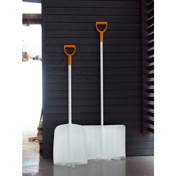 FISKARS SnowXpert hótoló lapát (fehér)