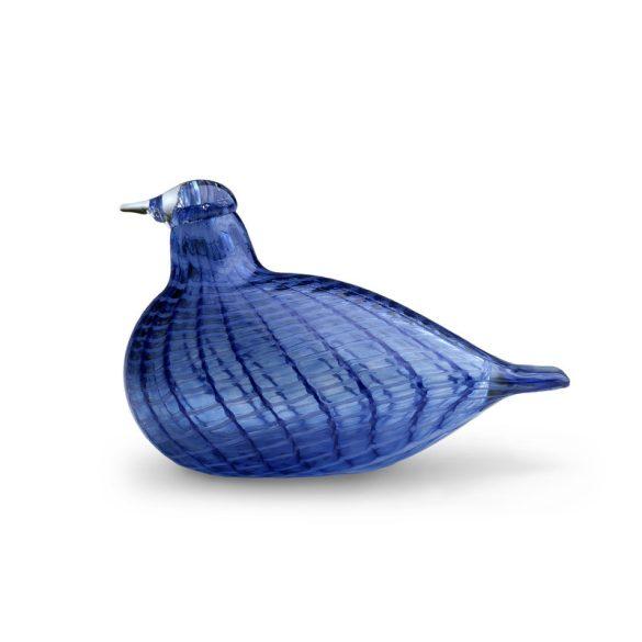IITTALA BY TOIKKA kékmadár