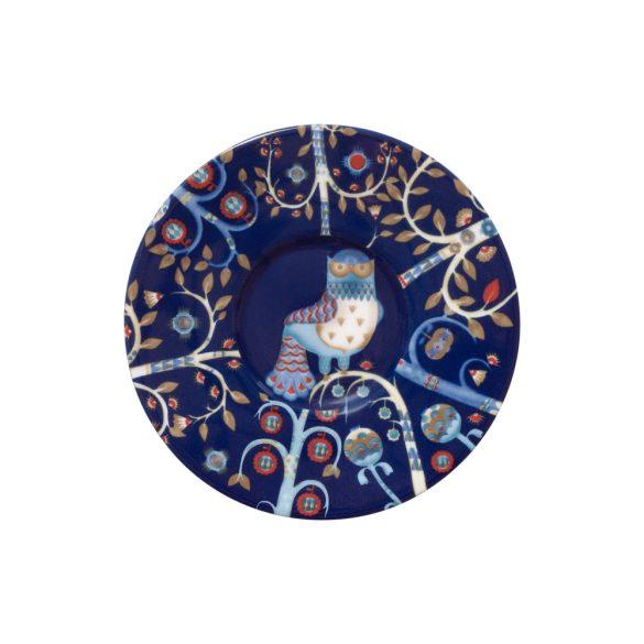 IITTALA TAIKA espresso csészealj 11 cm, kék