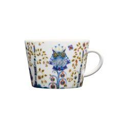 IITTALA TAIKA cappuccino csésze 0,2 L, fehér