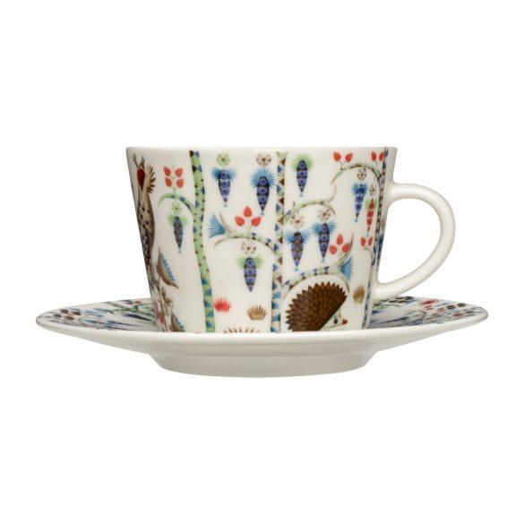 IITTALA TAIKA cappuccino csészealj 15 cm, Siimes