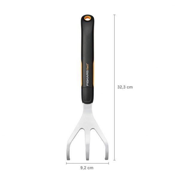 FISKARS Xact kézi talajlazító