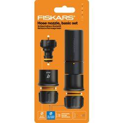 """FISKARS Solid öntöző alapcsomag 13 mm (1/2"""") 4 részes"""