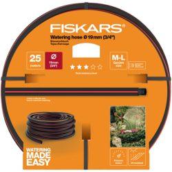 """FISKARS Solid locsolótömló 19 mm (3/4"""") 25 m Q3"""