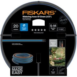 "FISKARS Performance locsolótömlő 13 mm (1/2"") 20 m Q5"