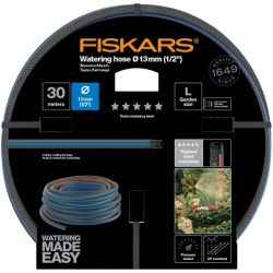 "FISKARS Performance locsolótömlő 13 mm (1/2"") 30 m Q5"