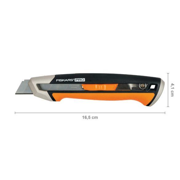 FISKARS CarbonMax Snap-off pengekés (18 mm)