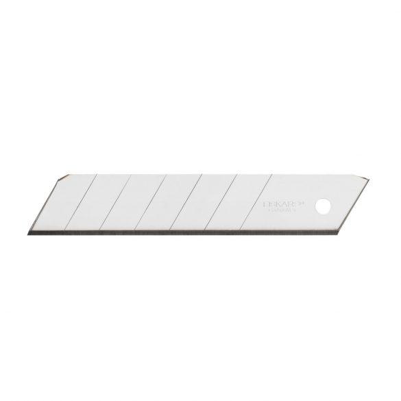 FISKARS Pótpengék CarbonMax Snap-off pengekéshez (18 mm) 5 darabos
