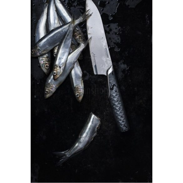 FISKARS Titanium szakácskés (15 cm)