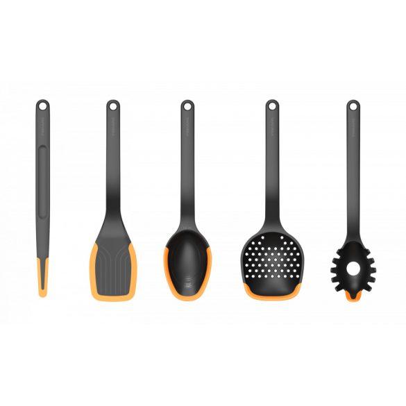 FISKARS Functional Form spatula, szilikon széllel
