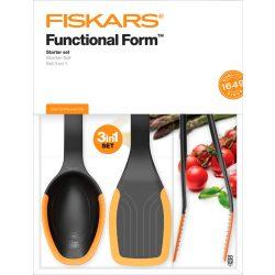 Functional Form szilikonos konyhai kiegészítők, 3 részes