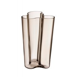 IITTALA AALTO váza 251 mm, linen