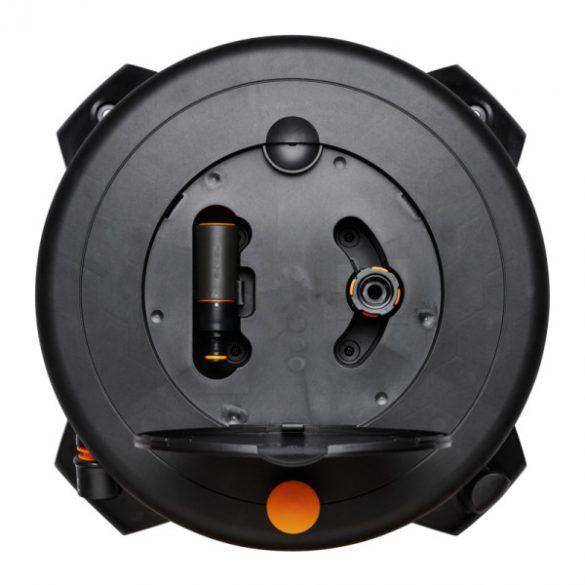 """FISKARS Solid tömlődob 13 mm (1/2"""") 30 m tömlővel (L)"""