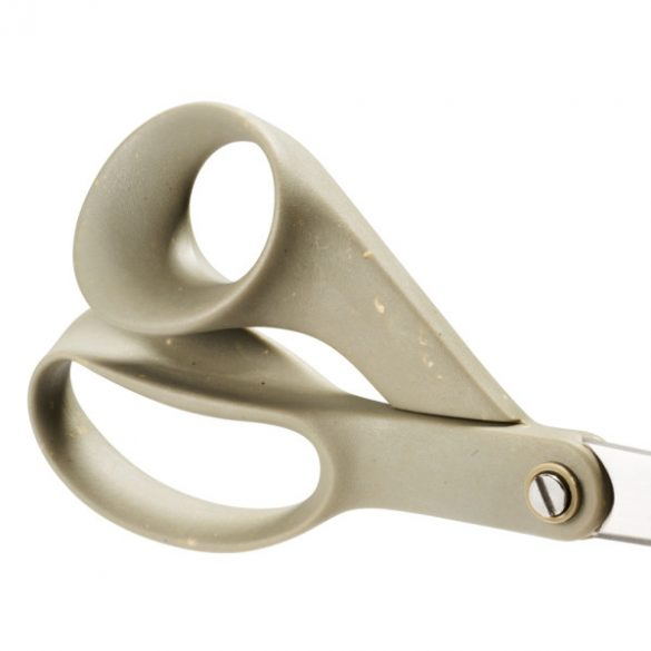 FISKARS Újrahasznosított általános olló (21 cm)
