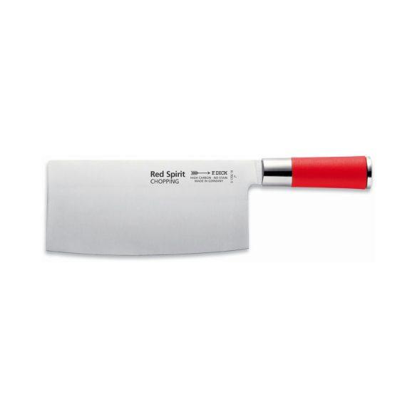 DICK Red Spirit Kinai szakácskés (18 cm)