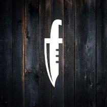 Edge paradicsomszeletelő kés (13 cm)